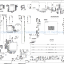 GIGABYTE GA-Z170-HD3 DDR3 Schematic and boardview (*.PDF) 1