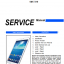 Samsung Galaxy Tab 3 8.0 SM-T310 service manual