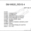 Samsung Galaxy Book 10.6 SM-W620 REV0.4 schematic and boardview