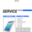 Samsung Galaxy Tab 3 7.0 SM-T211 service manual
