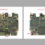 Oppo R11s CPH1719 schematic and pcb layout, photo mb (*.pdf) 1