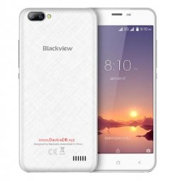 Смартфон Blackview A7