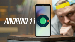 Обзор Android 11